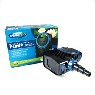 AQUAPRO AP3100DW Filtration Pump - Box
