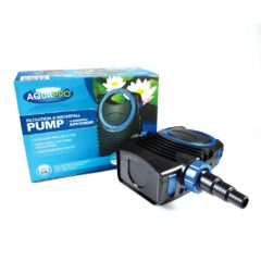 AQUAPRO AP6100DW Filtration Pump - Box