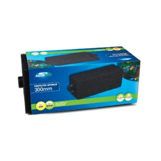 AQUAPRO Prefilter Sponge - Medium 300 x 120 x 120mm - Box