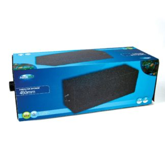 AQUAPRO Prefilter Sponge - Large 450 x 160 x 160mm - Box