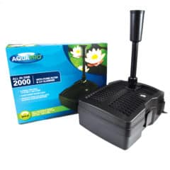 AQUAPRO All in one 2000